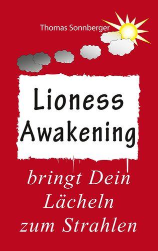 poster Awakening_Lioness