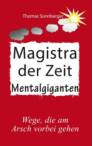 Poster Magistra_der_Zeit