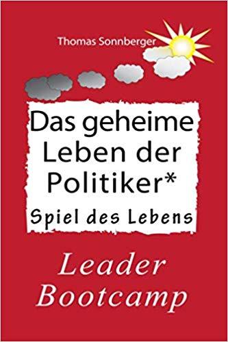 Poster Das geheime Leben der Politiker