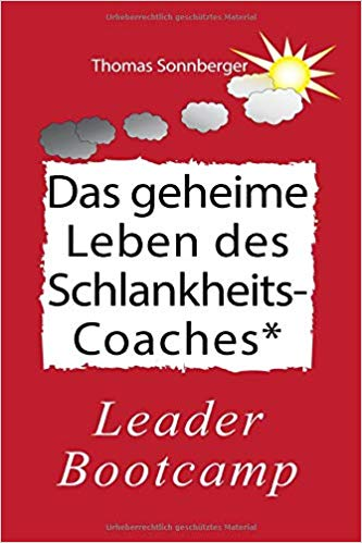 Poster Schlankheits-Coaches