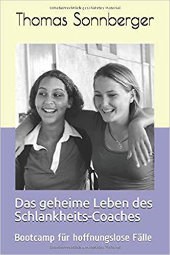 Poster Schlank 2 Mädchen