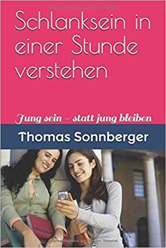Poster Schlanksein
