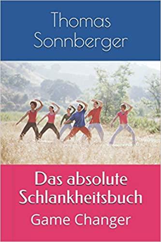 Poster das absolute schlankheitsbuch